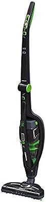 Polti Forzaspira SR25.9Plus escoba eléctrica recargable sin saco