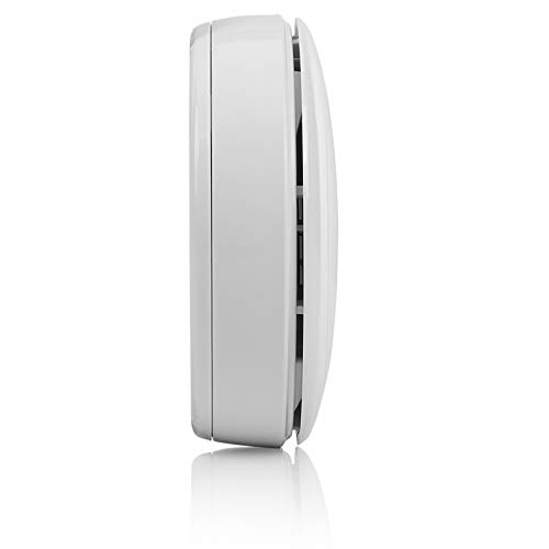 Smartwares 10-Jahres-VDS-Rauchmelder mit Lithium Batterie, weiß, RM218 - 12