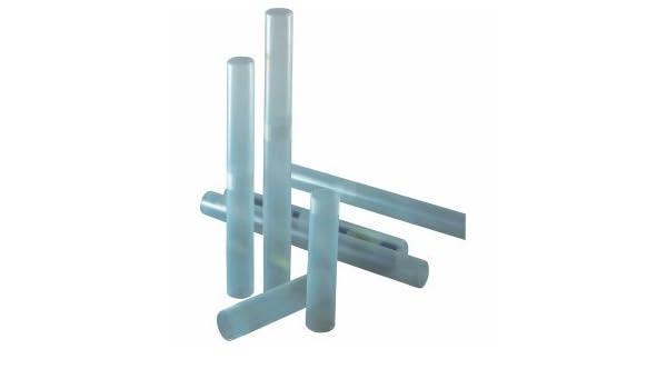 Durchmesser 35 mm Länge 200-350 mm Drehpack transparent