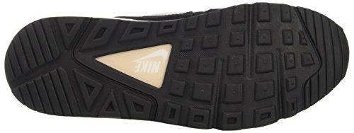 Nike Damen Wmns Air Max Command Sneakers Mehrfarbig (nero / Nero / Bianco / Fiocchi Davena)