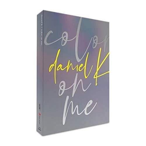 Kang Daniel - 1st Mini Album [Color on Me]