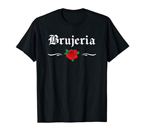Brujeria Chola T-Shirt (Brujeria T-shirt)