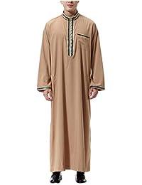 in stock cbfdb 7e13b Amazon.it: a. caftano - Ultimo mese / Uomo: Abbigliamento