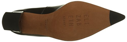 Elizabeth Stuart - Bobino 308, Scarpe col tacco Donna Nero (nero)