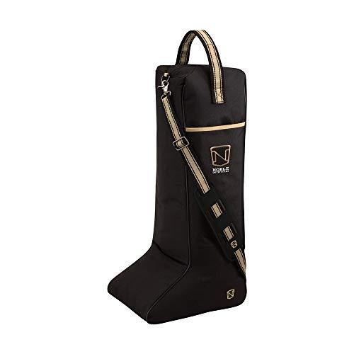 Noble Outfitters - Bolsa funda para botas modelo Just for Kicks (Tamaño Único) (Negro)