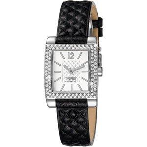 Esprit Damen-Armbanduhr Analog Quarz Edelstahl ES900412001