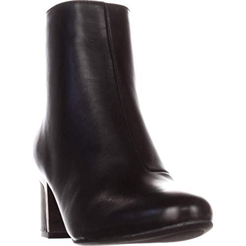 DKNY Frauen Corrie Geschlossener Zeh Fashion Stiefel Schwarz Groesse 10 US /41.5 EU