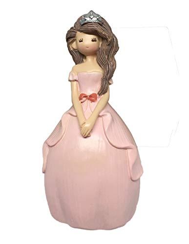 DaiShuGuaiGuai Schöne Prinzessin Figur/Geschenke zur Geburt/Geschenke zum Geburtstag/Dekoration für Kinderzimmer/Hochzeit/Gastgeschenk ()