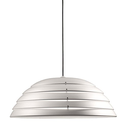 Cupolone - Suspension blanc/excl. illuminant