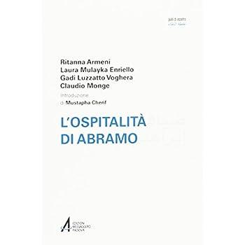 L'ospitalità Di Abramo. Ediz. Italiana E Araba