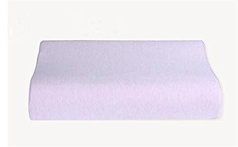 FR® Oreiller émulsion Protégez le cou oreiller adulte individuel doux