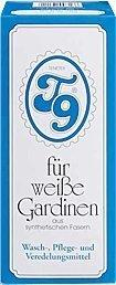 """Waschmittel für Gardinen """"Tenetex T9-Pulver """" / Aufmachung: 200 g"""