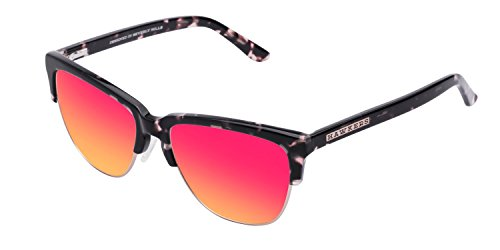 Hawkers CLASSIC X - Gafas de sol, WHITE CAREY NEBULA