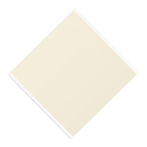 Eine Breite Von Sechs Tier (tapecase 502FL 30,5x 30,5cm-6transparent Tier/Acryl 3m 502FL hochreines Kaschierung Klebeband, 4mil Dick, 30,5cm Länge, 30,5cm Breite (Pack von 6))
