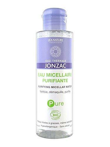 Acqua termale Jonzac Acqua Micellare Purifiante Lozione Tonico 150ml