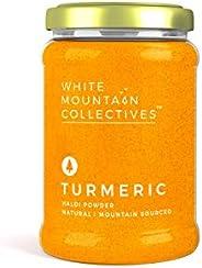 White Mountain Collectives Turmeric Powder (100 Grams)