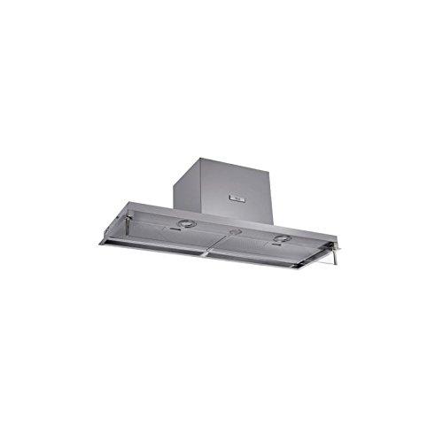 Teka integrable - Campana decorativo integra 965 inoxidable clase de eficiencia energet