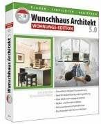 3D Wunschhaus Architekt 5.0 - Wohnungs-Edition