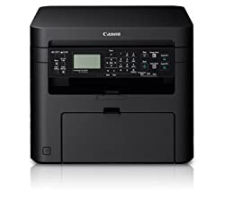 Canon LaserJet Multi Function Printer MF232W (Wireless)