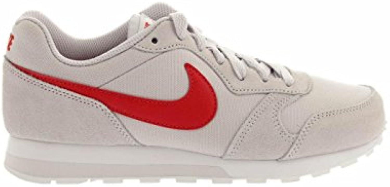 Nike Sneaker Donna 807316 MD Runner Grigio | | | lusso  | Scolaro/Signora Scarpa  | Uomini/Donne Scarpa  90c118