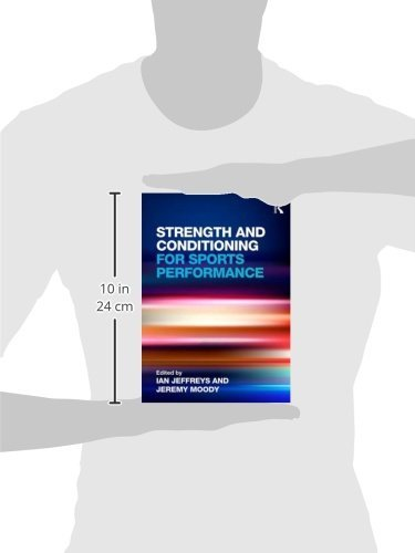Zoom IMG-1 strength and conditioning for sports