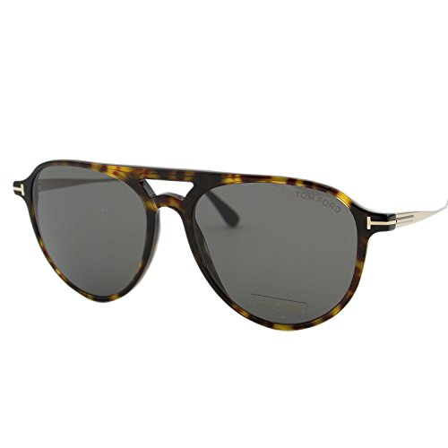 Tom Ford Unisex-Erwachsene FT0587 Aviator