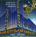 Radio City Music Hall Presents Songs of Christmas by Stephen Hill Singers (1991) Audio CD (Radio-christmas Song)