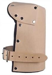 Alta Tactical Unisex Altasoft Capless Knee Pads, Gray