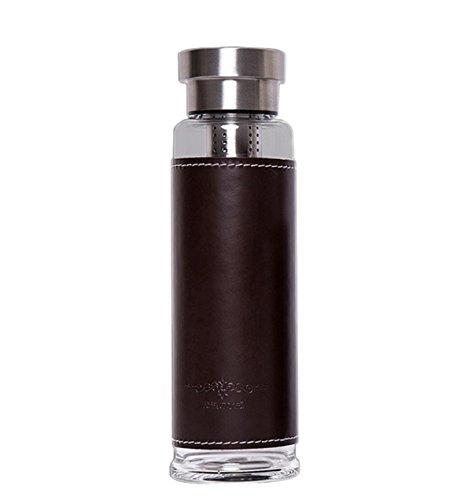 18,6oz a prueba de fugas portátil botella de agua bebidas botellas