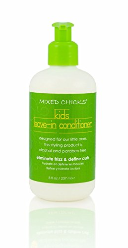 Mixed Chicks Leave In Conditioner (Mixed Chicks Kids Leave In Conditioner, 237ml)