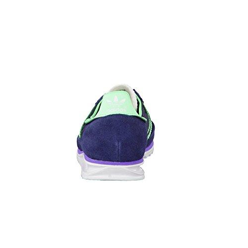 adidas SL 72 M19226, Turnschuhe Marine