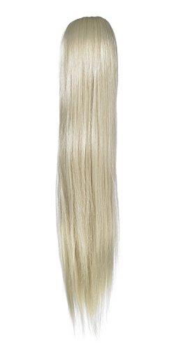 Love hair, extension per capelli sintetici, coda di cavallo
