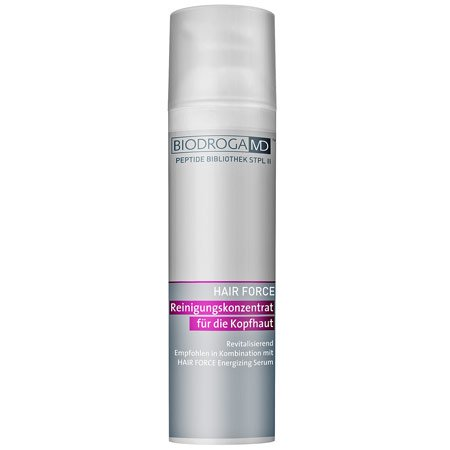 Biodroga - BIODROGA MD™ - HAIR FORCE - Concentre de shampooing - 75 ml