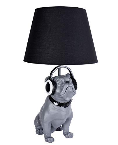 UNIQUEWALL Emaille Tasse Kaffee-Becher Französischen Bulldogge Hello Hund