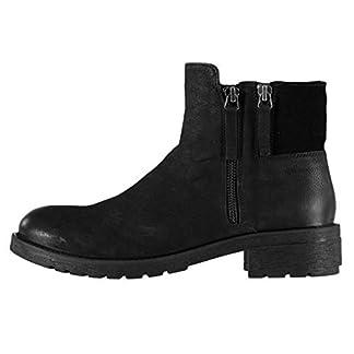 Firetrap Womens Necro Boots Rugged 9