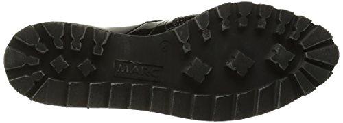 Marc Shoes Damen Katy Slipper Schwarz (Black 00152)