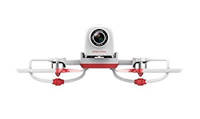Cicada Brand New APP Control Smart 1080p HD Sony Quadcopter Drone Camera for Family Fun