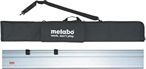 Metabo Guide Rail with Bag TV00, 1500mm, 631213700