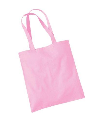 Westford macina da donna adulti ciuccio borsa a tracolla Classico rosa