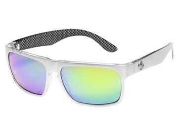 mercedes-occhiali-da-sole-uomo-argento-argento-taglia-unica