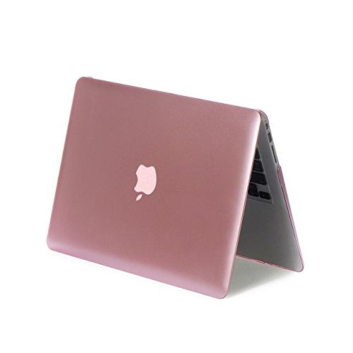 fucnen-oro-rosa-in-metallo-rigida-opaca-borsa-per-mac-book-air-da-116-plastica-metallo-rosa-rosa-133