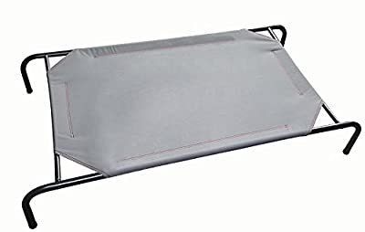 Medium Size Dod Bed - Strong And Sturdy Elevated Frame - low-cost UK light shop.
