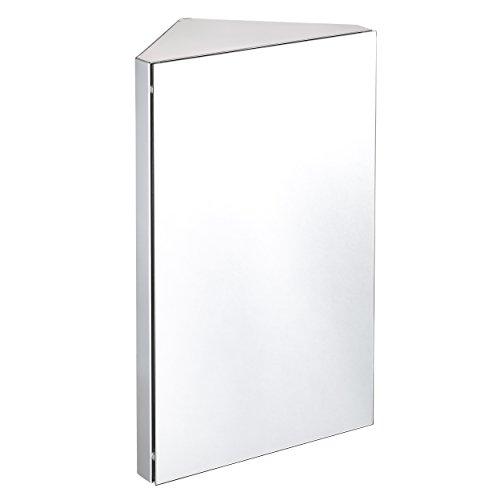 Eck Schrank von Harima- Badezimmer Eck Schrank mit Spiegel