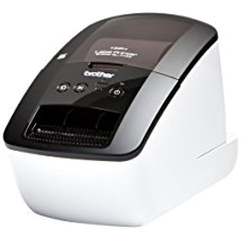 Brother QL710W - Impresora de etiquetas profesional (conexión WiFi )