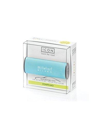 Millefiori Milano Deodorante Per Auto Pompelmo Icon Classic L