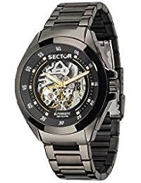 Sector Herren-Armbanduhr R3223587001