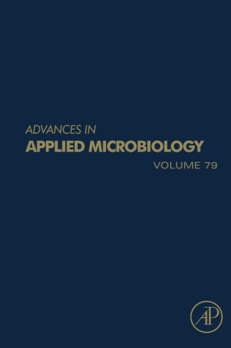 Advances in Applied Microbiology: Volume 79