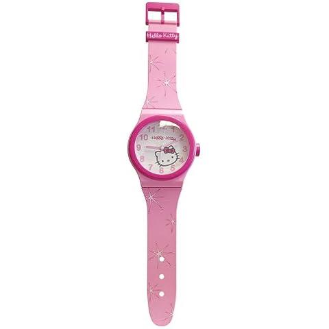 Hello Kitty - Reloj de aprendizaje (297579)
