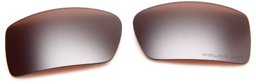 Oakley Repl. Lens Gascan l VR28 Black Iridium Polarized