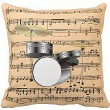 personaldesign-18in-18in-of-creative-home-famous-style-bedding-sofa-cushion-cover-pillowcase-drum-se
